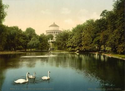 Фото Польши