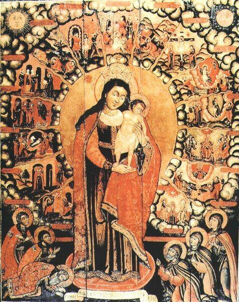 Картинки по запросу Божия Матерь ЗВЕЗДА ПРЕСВЕТЛАЯ