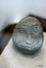 Статуэтка найденная в Аркаиме