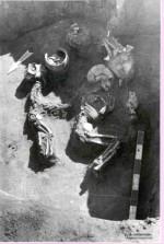 Раскопки в Аркаиме