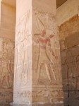 Рельеф Рамсеса II