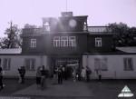 В Бухенвальде проходил отбор узников для лагерей уничтожения