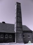 Бухенвальд.Крематорий