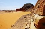 Пирамиды Судана 5