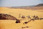 Пирамиды Судана 6