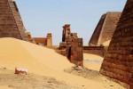 Пирамиды Судана 7