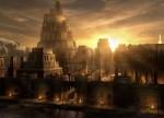 Закат в Вавилоне