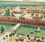 дворец Навуходоносора