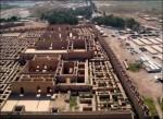 Панорманый вид Вавилона