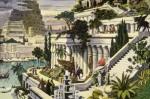 Реконструкция Вавилонской Башни