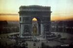 Париж   1915 г.