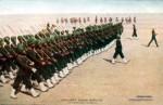 Цветное фото первой отечественной мировой войны