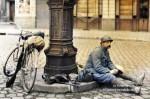 Солдат в Париже