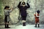 Дети в Париже 1915 г.
