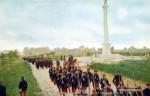ФЦветной снимок первой мировой войны