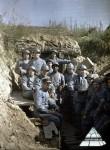 Первая мировая война в цвете