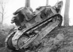 Renault FT 17 BS