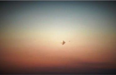 НЛО в Папагайо