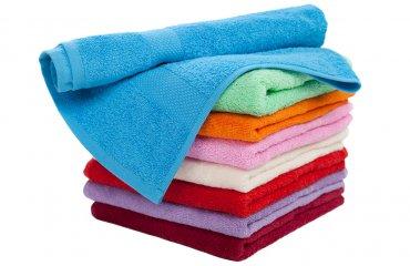 Махровые полотенца: особенности и достоинства