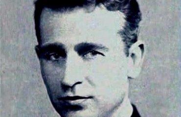 Николай Яковлевич Киселёв