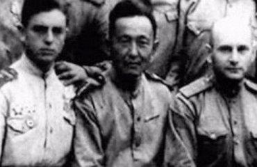 Киргизский механик и асы Геринга
