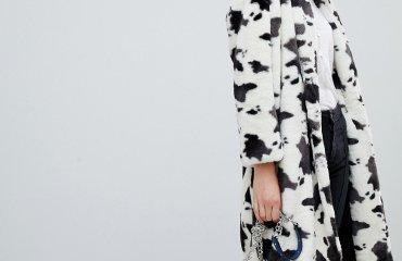 Несколько стильных способов носки леопардовых принтов